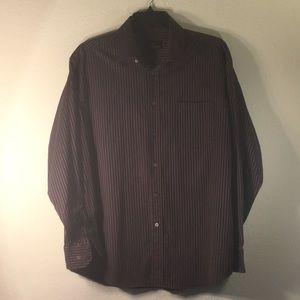 Bugatchi Shirt, Size: XL